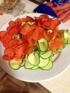 ... recipes on Pinterest | Veggie spiral, Spirals and Zucchini noodles