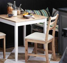ber ideen zu kleiner esstisch auf pinterest esstisch buche ger stbohlen und. Black Bedroom Furniture Sets. Home Design Ideas