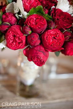 red piano garden roses all year - Red Garden Rose Bouquet