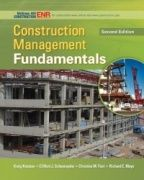 Construction management fundamentals.