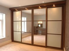 Sliding Wardrobes | Sliding Wardrobe Designs | Sliderobes Ireland