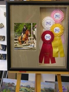 """Visit our internet site for even more relevant information on """"Horse Show"""". It is actually a superb location to find out more. Award Ribbon Display, Horse Ribbon Display, Horse Show Ribbons, Award Display, Display Ideas, Horse Barns, My Horse, Hobby Horse, Horse Shadow Box"""