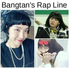 Image result for rap line bts