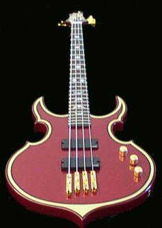 pagan bass