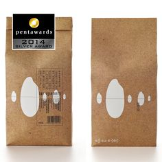 Silver Pentaward 2014 – Food – Lin Shaobin Design