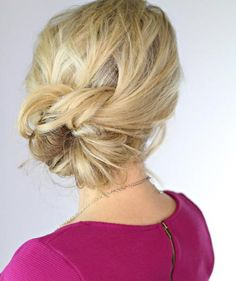 Stunning wedding-day styles for long hair, short hair, and everything in between.