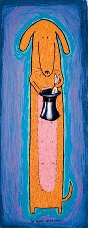 matt rinard | Matt Rinard - My Weenie Can Do Magic