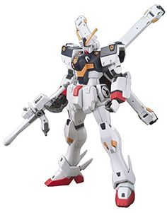 Pre-Built Model Figures - Bandai Hobby HGUC 187 Crossbone Gundam X1 Action Figure *** Check out the image by visiting the link.