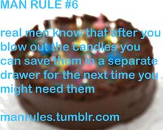 Rules Of A Gentleman Tumblr | MAN RULES