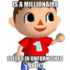 Millionaire Meme