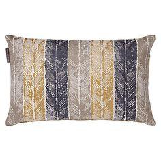 Buy Harlequin Walchia Mottle Cushion Online at johnlewis.com
