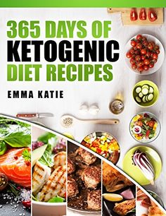 Ketogenic Diet: 365 Days of Ketogenic Diet Recipes (Ketogenic, Ketogenic Cookbook, Keto, For Beginners, Kitchen, Cooking, Diet Plan, Cleanse, Healthy, Low Carb, Paleo, Meals, Whole Food, Weight Loss)...  Ketogenic Diet  365 Days of Ketogenic Diet Recipes Today's Special Price: $0.99! (From $9.99)A Ketogenic diet is a diet which limits your carbohydrate intake, like those that can be found in starchy vegetables, grains and some types of fruits, and emphasizes food high i