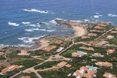 Portobello Aerial View