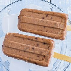 Experience the best of TrimShake recipes with this Fudgesicle treat, perfect for hot summer afternoons.