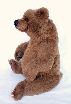 Bjorn By Svetlana Chern - Bear Pile