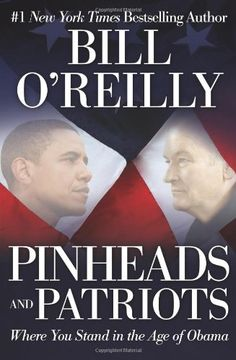 Pinheads and Patriots: Where You Stand in the Age of Obama by Bill O'Reilly http://www.amazon.com/dp/0061950718/ref=cm_sw_r_pi_dp_xCriub1C5A3CX