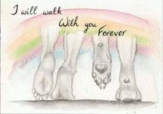 ♥ (sharing from my Pets: Rainbow Bridge board because it helps my heart) I Love Dogs, Puppy Love, Cute Dogs, Dog Quotes, Animal Quotes, Baby Quotes, Dog Death Quotes, Dog Sayings, Souvenir Animal