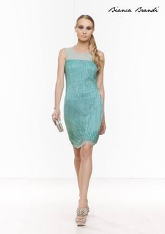 Lattementa cocktail dress