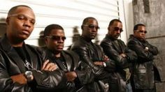 ONE OF THE BADDEST GROUPS TO EVER DO MUSIC!!! NEW EDITION!!