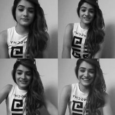 the beautiful faces of Chachi