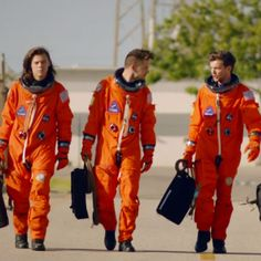 A Brief History of Pop Stars in Space