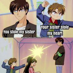 Shaoran stole my hart!!