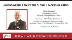 4 Industrial Revolutions, Motivational Speakers, Keynote Speakers, Co Founder, Revolutionaries, Workplace, Mindset, Conversation, Leadership