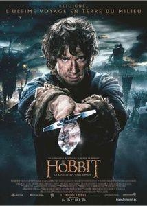 Le Hobbit la Bataille des Cinq Armées film complet
