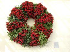 Kalanchoe Wreath