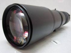 L1521GC SIGMA 400mm F5.6 SUPER-TELE MULTI-COATED ジャンク_画像1
