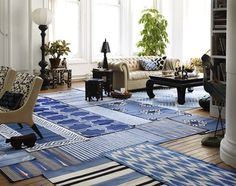 AphroChic: 19 Top Picks for Global Furnishings and Accessories by Bryan Mason