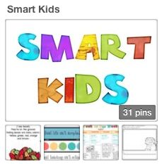 Smart Kids: integrated arts