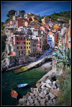 riomaggiore - Riomaggiore, La Spezia,   italia, places to visit