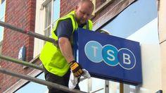 Lloyds Bank Announces TSB Flotation - http://www.4breakingnews.com/business/lloyds-bank-announces-tsb-flotation.html