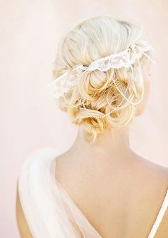 Trendy Haircuts: 10 Best Wedding Hairstyles for the Season #BobHairstyles