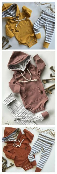Baby romper, baby one piece, baby boy rompers, baby girl romper, modern baby clothing, baby gift ideas, gender neutral baby clothing https://presentbaby.com
