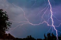 Finger Of A God  #Cloud #Clouds #ElectricalStorm #Electricity #Illumination #Landscape #Light #Lightning #LightningBolt #Nature #Night #Rain #Rainy #Scary #Sky #Storm #Storms #Strike #Thunder #ThunderBolt #ThunderClap #ThunderStorm #ThunderStorms #Weather
