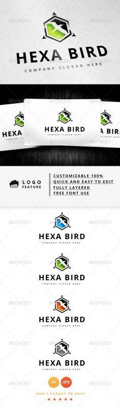 21 New ideas for bird vector logo creative Logo Design Template, Logo Templates, Newspaper Logo, Bird Silhouette Art, Bird Tattoo Wrist, Automotive Logo, Bird Quotes, Real Estate Logo Design, Bird Logos