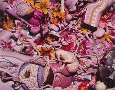 Artwork for Nirvana / In Utero (1993)