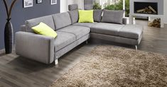 Sitzgarnitur SEDDA Sandro 2 Couch, Sofas, Furniture, Home Decor, Settee, Room Decor, Settees, Couches, Couches