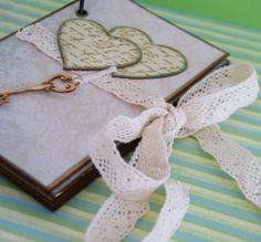 Elli's handmade world Scrapbook, Album, World, Handmade, Hand Made, Scrapbooking, The World, Card Book, Handarbeit