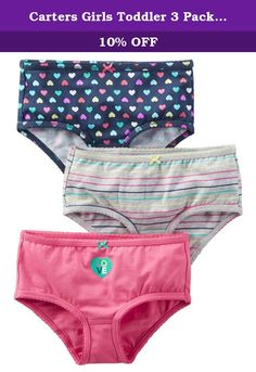 New Kids Girls 10 Pack Pink Briefs Knickers Underwear Plain 100/% Cotton Pants with Bow-Knot 5-15 Yrs