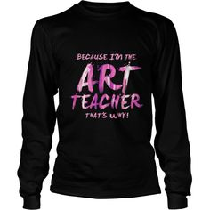 Art Teacher - Women's T-Shirt by American Apparel Funny Tshirt #gift #ideas #Popular #Everything #Videos #Shop #Animals #pets #Architecture #Art #Cars #motorcycles #Celebrities #DIY #crafts #Design #Education #Entertainment #Food #drink #Gardening #Geek #Hair #beauty #Health #fitness #History #Holidays #events #Home decor #Humor #Illustrations #posters #Kids #parenting #Men #Outdoors #Photography #Products #Quotes #Science #nature #Sports #Tattoos #Technology #Travel #Weddings #Women
