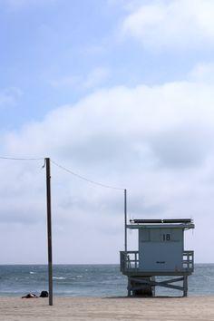 Venice Beach, California, CA, USA