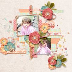 Layout using {Love You More} Digital Scrapbook Templates by Dagi's Temp-tations available at Gingerscraps http://store.gingerscraps.net/Love-You-More.html #digiscrap #digitalscrapbooking #dagistemptations