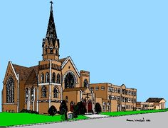 St. Paul Evangelical Lutheran - Addison, IL