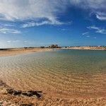 Playas de La Oliva Fuerteventura - DESCUBRE FUERTEVENTURA