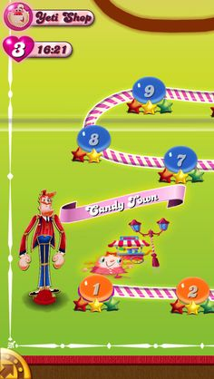 candy crush twelve steps. Addicted to this time consuming Game