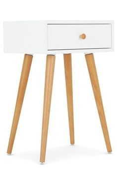 Buy Bedside Table Studio Collection By Next from the Next UK online shop