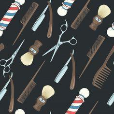 Barbershop Quotes, Barbershop Design, Shaving Tips, Shaving Brush, Barber King, Classic Barber Shop, Barber Shop Pole, Barber Clippers, Barbers Cut